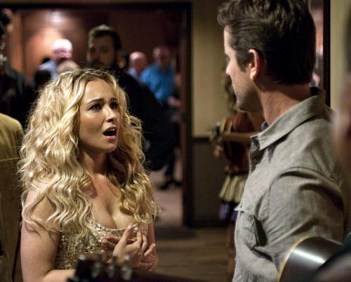 Nashville, ABC, Hayden Panettiere