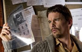 Sinister Movie, Ethan Hawke