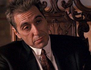 The Godfather, Al Pacino