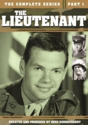 The Lieutenant, Gene Roddenberry