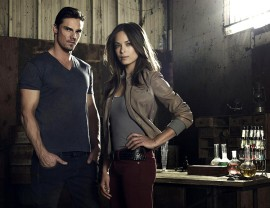 Beauty and the Beast, The CW