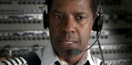 Flight starring Denzel Washington