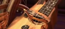 complex music box