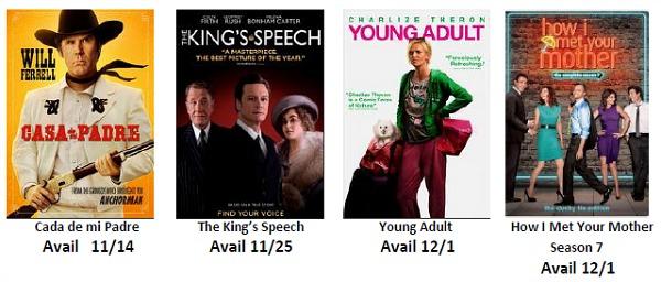 New on Netflix