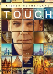 Touch on DVD