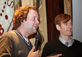 Friars Club Comedy Film Festival