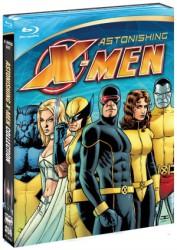 astonishing x-men blu-ray collection