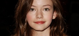 Mackenzie Foy at the L.A. Premiere of Breaking Dawn Part 2