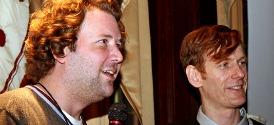 friars club comedy film fest