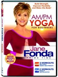 Jane Fonda Yoga