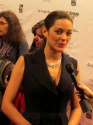 Gotham Awards 2012