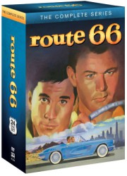 route 66 complete series