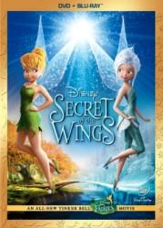 secret of the wings