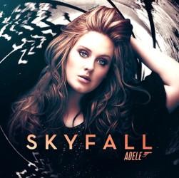 Skyfall, Adele