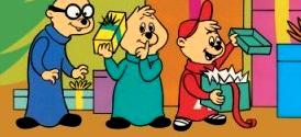 Chipmunks Christmas.Win A Chipmunks Christmas Cd Reel Life With Jane