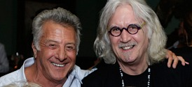 dustin hoffman and billy connolly