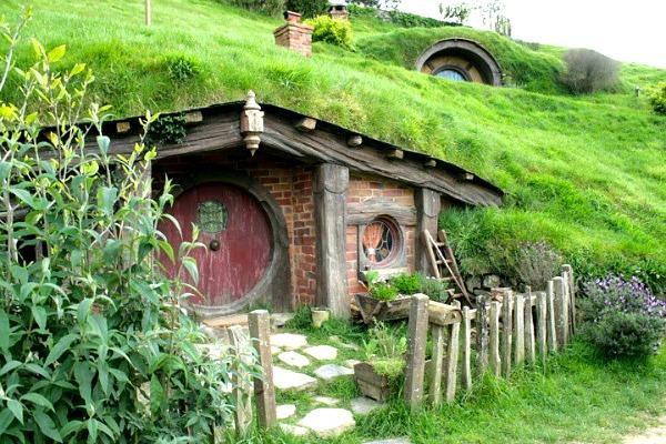 hobbiton set visit