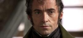 Hugh Jackman in Les Miserables