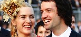 Kate Winslet Weds Ned RocknRolla