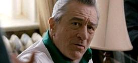 Robert De Niro in Silver Linings Playbook