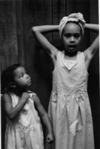 Child actors from Huck Finn
