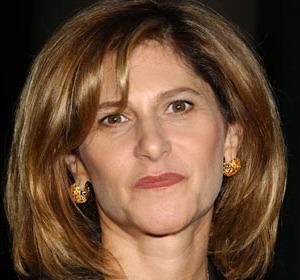 Amy Pascal, Chairman, Sony Pictures Entertainment