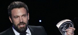 Ben Affleck: Producers Guild Awards 2013