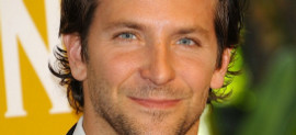 Bradley Cooper Shirtless