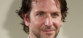 Bradley Cooper: Silver Linings Playbook Madrid Screening