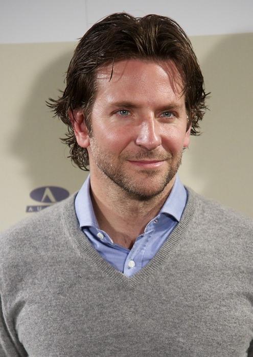 Bradley Cooper: Silver Linings Playbook Madrid Screening