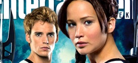 Catching Fire, Entertainment Weekly Cover