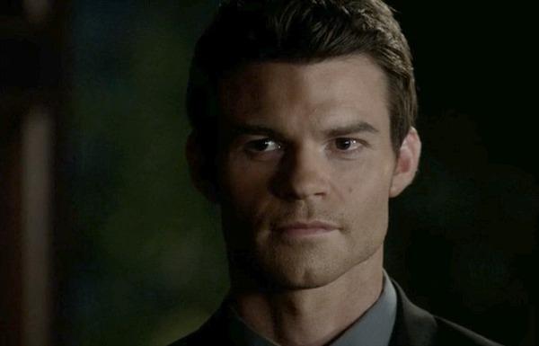 "Daniel Gillies to reprise role of Elijah on ""The Originals"""