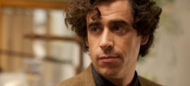 Dirk Gently starring Stephen Mangan