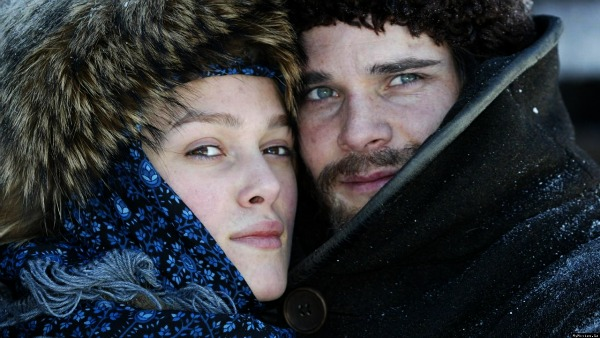 Doctor Zhivago starring Keira Knightley and Hans Matheson