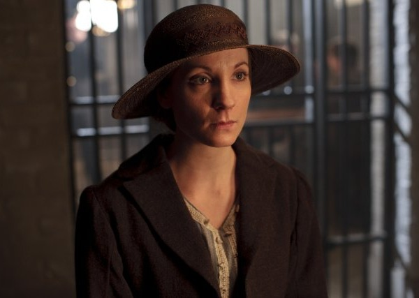 Downton Abbey, Anna Bates
