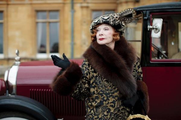 Downton Abbey, Season 3, Episode 1