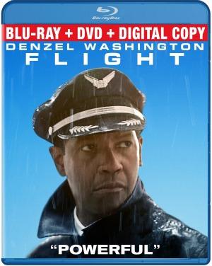 Flight on DVD and Blu-ray Feb. 5, 2013