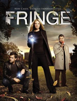 Fringe on Netflix 2013