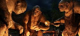 Hobbit Trolls