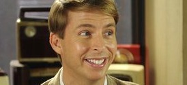 Jack McBrayer of 30 Rock