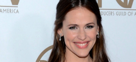 Producers Guild Awards 2013: Jennifer Garner