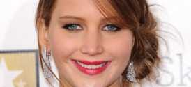 Critics' Choice Movie Awards: Jennifer Lawrence