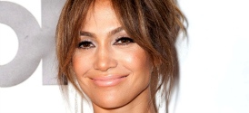 Jennifer Lopez in KaufmanFranco at Las Vegas Parker Premiere