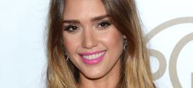 Producers Guild Awards 2013: Jessica Alba