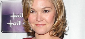 Julia Stiles: The Makeover Premiere