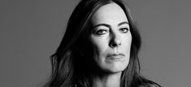 Kathryn Bigelow, Zero Dark Thirty, Time Mag Cover