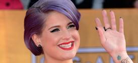 SAG Awards 2013: Kelly Osborne