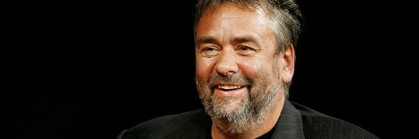 Luc Besson, director of Malavita