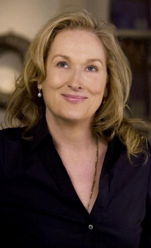 Meryl Streep in It's Complicated