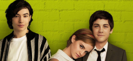 The Perks of Being a Wallflower starring Emma Watson and Logan Lerman